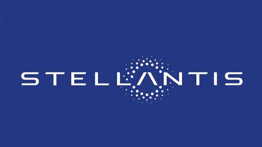 Image of the Stellantis logo