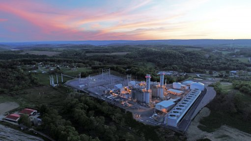 LNG a critical first step for developing SA's gas-to-power capacity