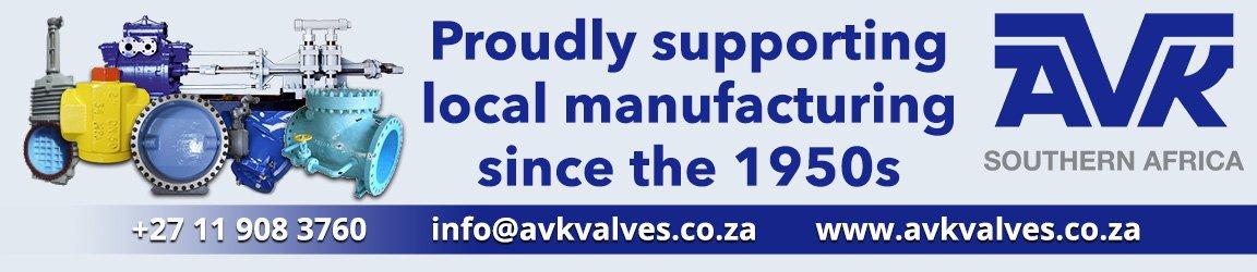 AVK Valves Image