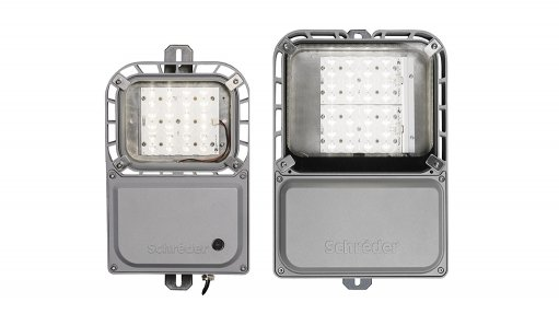 An image of the BEKA Schréder LEDNOVA product