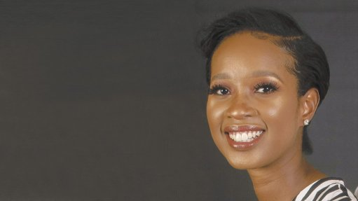 Thabi Malatji, a partner at professional services firm EY