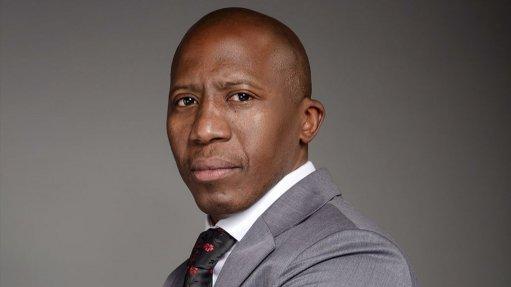 Image of Tshepo Matseba