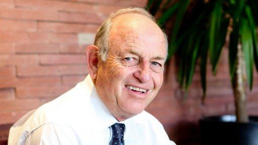 An image of Morris Viljoen