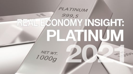 Real Economy Insight 2021 cover image for Platinum