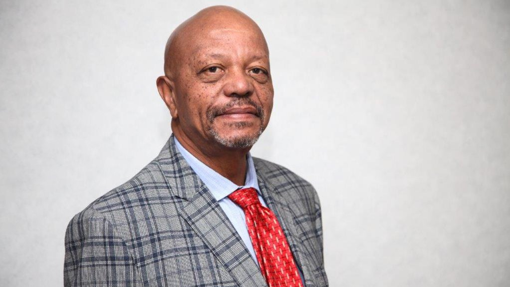 Image of CAMASA chairman Themba September