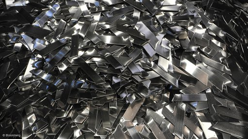 Pic/Image of Aluminium Pieces.