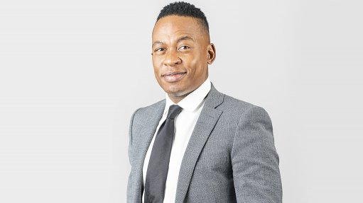 Photo of DBSA project finance head Mpho Mokwele