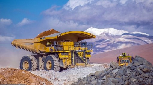 Chile outlines plans for mining to increase traceability, use less water