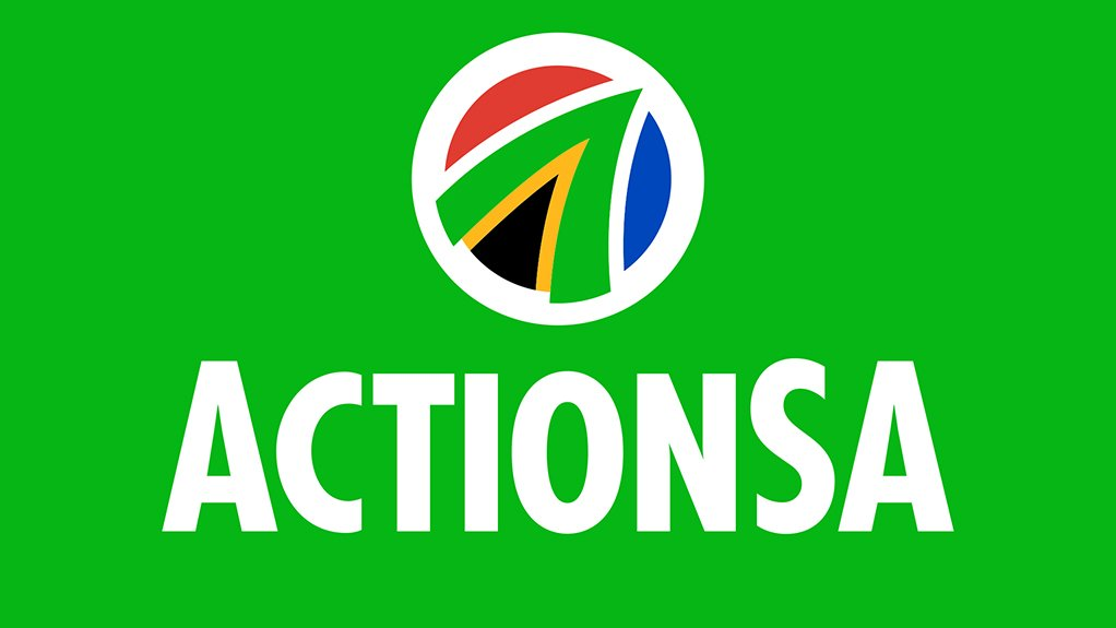Image of the SA logo