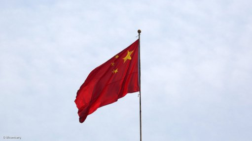 China's conflicting climate and economic goals roil commodities