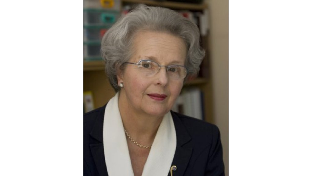 An image of Clean Coal Technology's South African Research Chairperson Rosemary Falcon