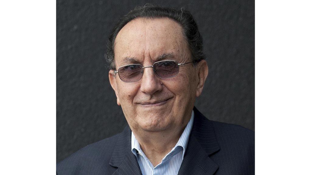 An image of XMP Consulting Senior Analyst Xavier Prévost