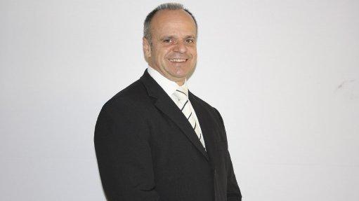An image of Seifsa CEO Lucio Trentini