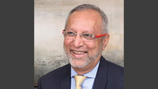 Yunus Suleman to take over as Gold Fields chair in 2022