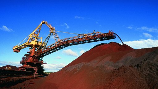 Dalian iron-ore crashes to 7-month low as China inventories rise