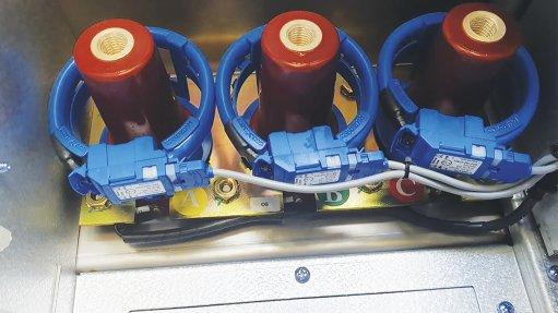 EZY Switchgear Image