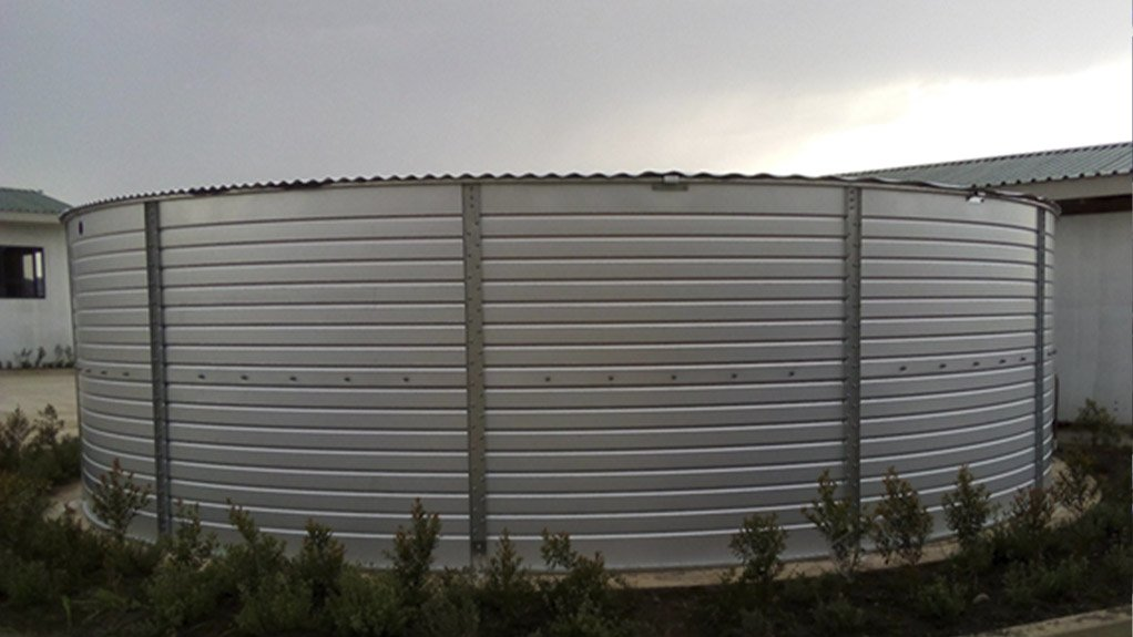 Best practice measures for a premium water storage solution