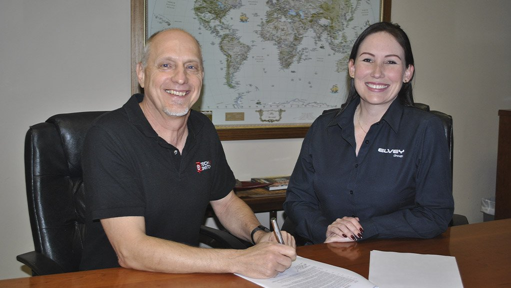 Elvey appointed as Technoswitch national distributor