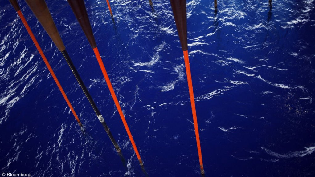 House set to advance offshore drilling ban in $31bn bill