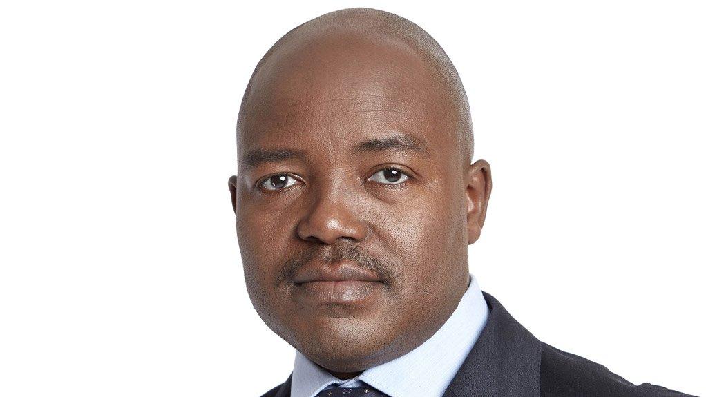 An image of Muzi Manzi the CEO of AFSA