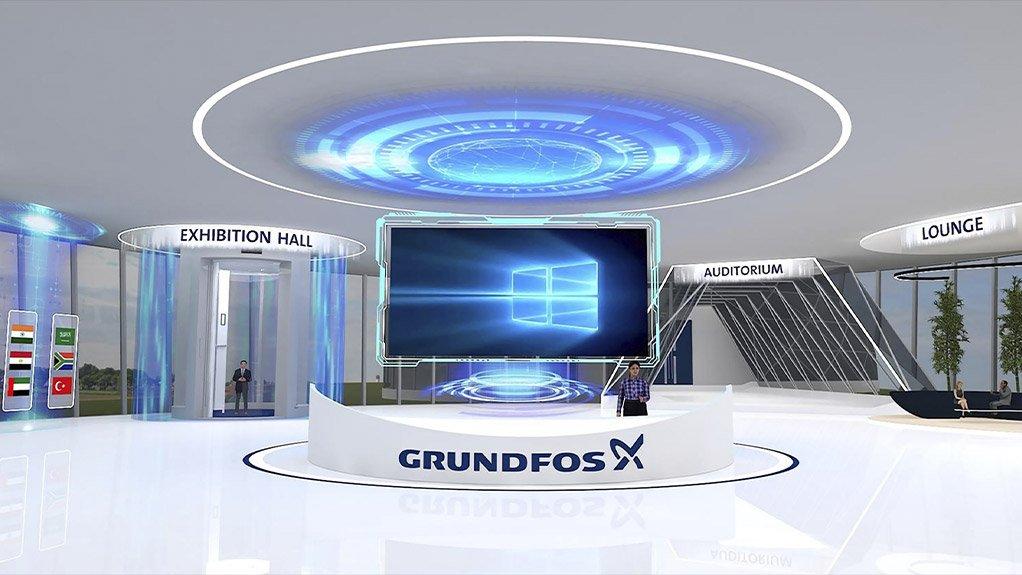 Grundfos image