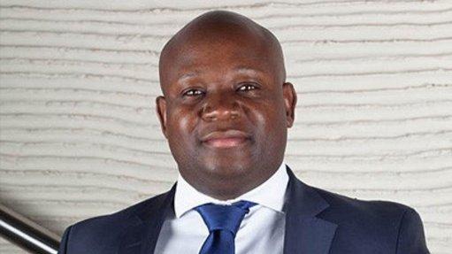 PIC OF Gregory Mofokeng