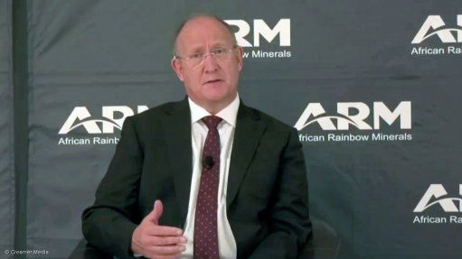 Plans unfolding to rail manganese more efficiently – ARM