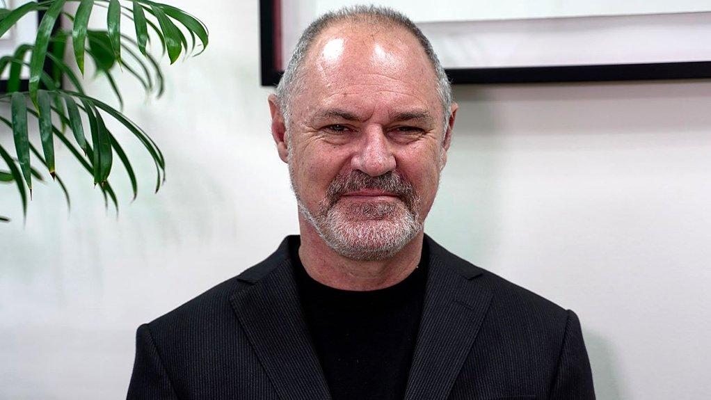 Satsa CEO David Frost