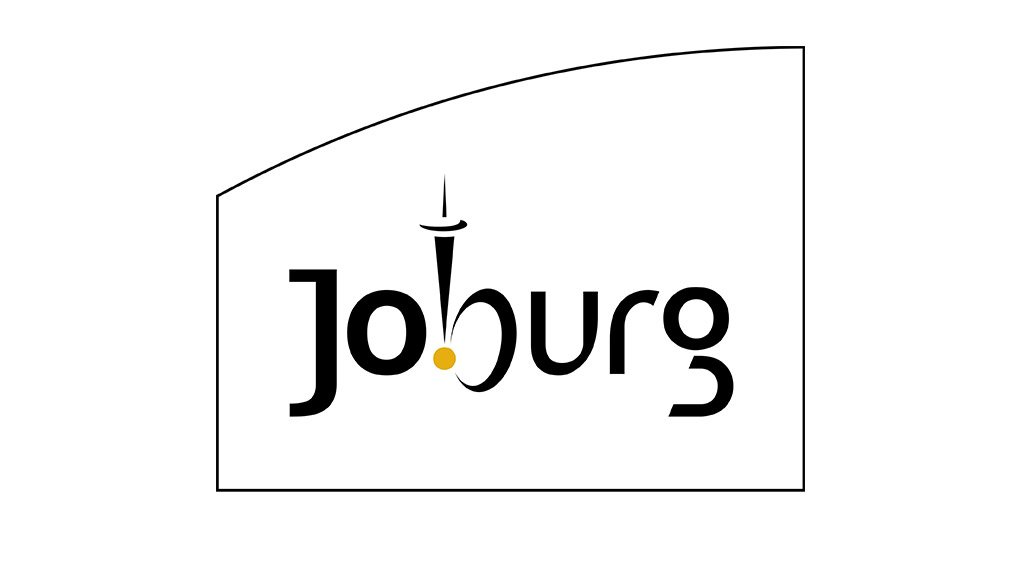 Image of the City of Johannesburg logo