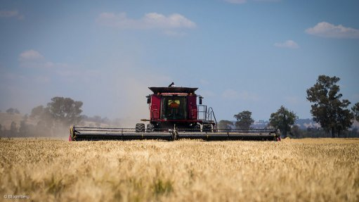 ACI falls eight points, but agriculture sector remains in good shape