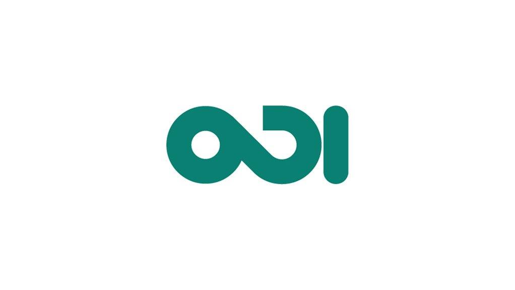 Overseas Development Institute logo