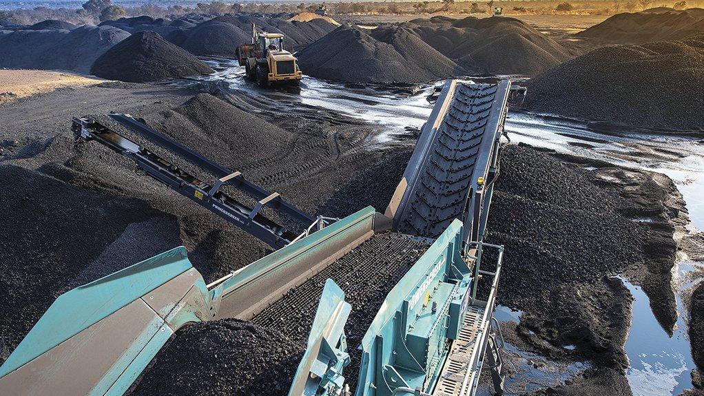 Minergy Coal image