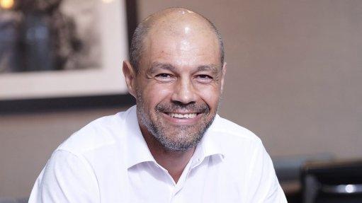 Image of Karooooo CEO Zak Calisto
