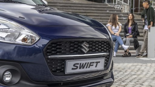 Record month and top-five ranking for Suzuki Auto in August