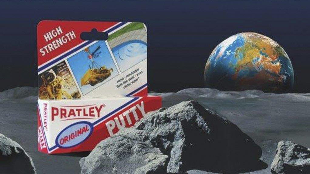 Pratley Putty has been a mainstay product for over 50 years