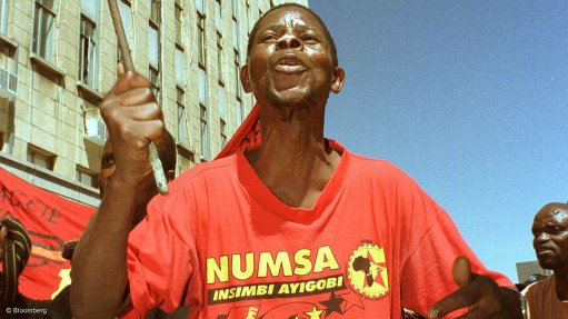 Numsa inches closer to strike in the metals and engineering sector