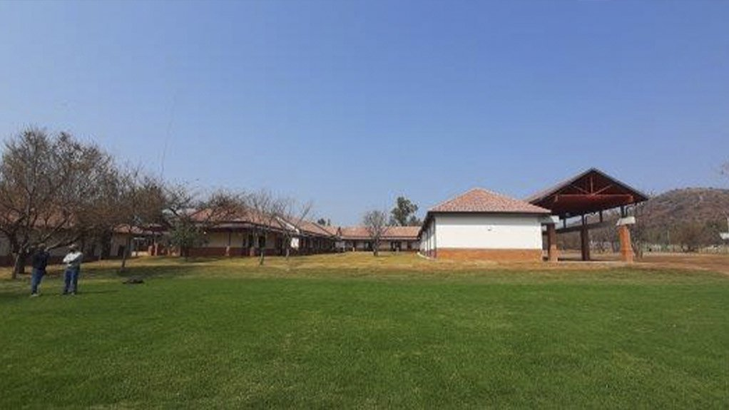 Pecanwood College Hartebeespoort: Paragon Architects completes major upgrade and extension