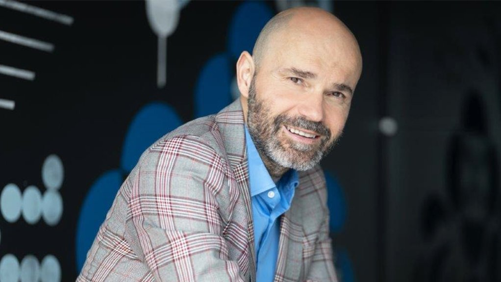EPP CEO Tomasz Trzósło