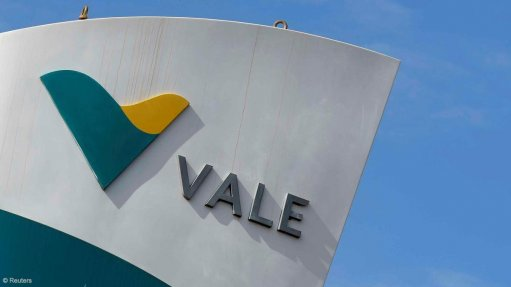 An image of a Vale sign