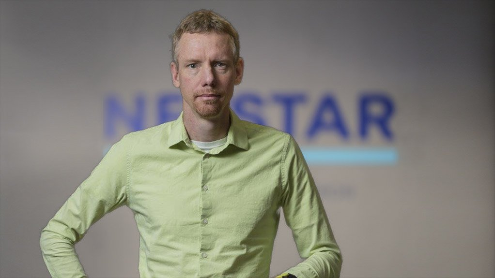 Image of Netstar CTO Clifford de Wit
