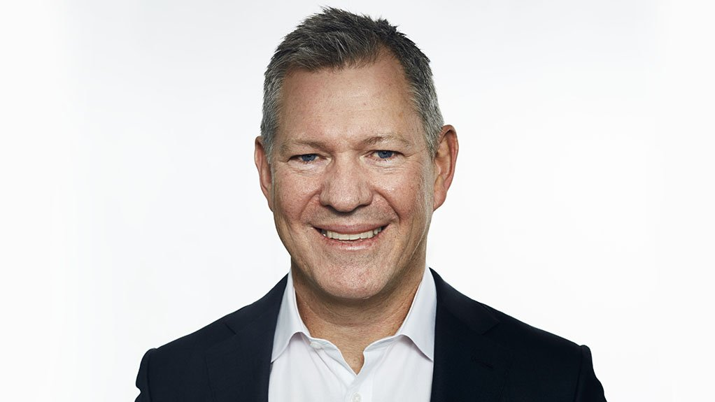 An image of Mike Fraser.