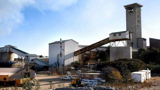 Sibanye-Stillwater's Kloof mine