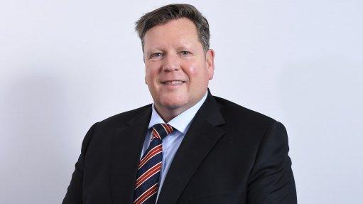 Image of Beech Veltman CEO Warren Beech