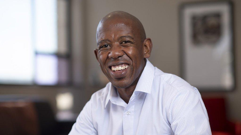 Thando Makhoba, managing director at Multotec Rubber