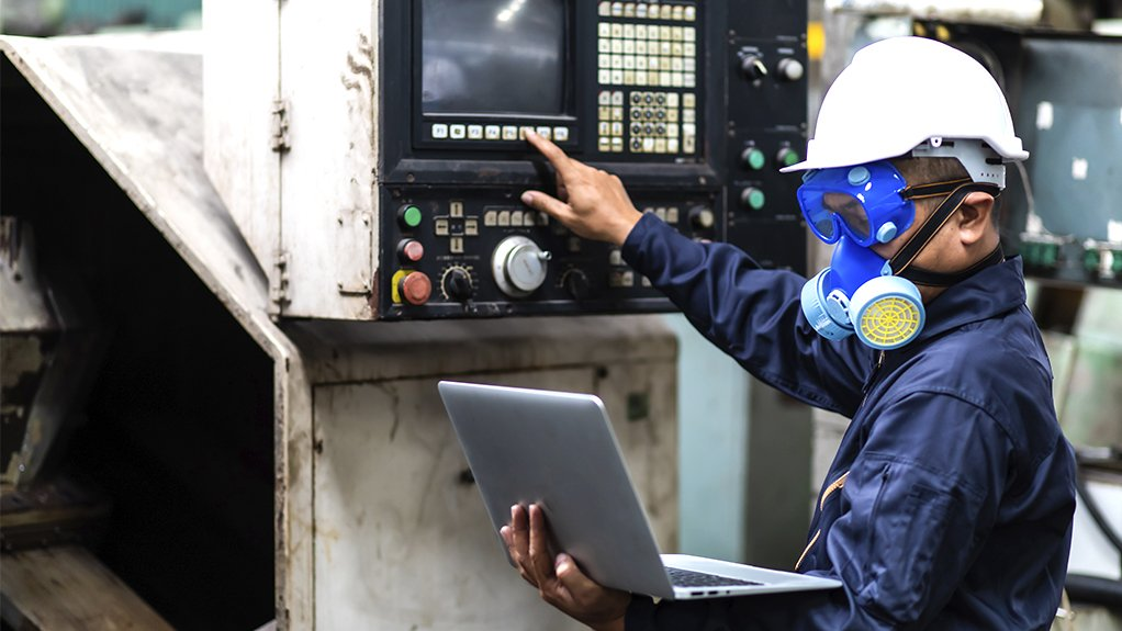INDUSTRIAL SKILLS There is a worldwide shortage of cybersecurity skills, and countries and companies must enhance and grow their cybersecurity and industrial cybersecurity skills base
