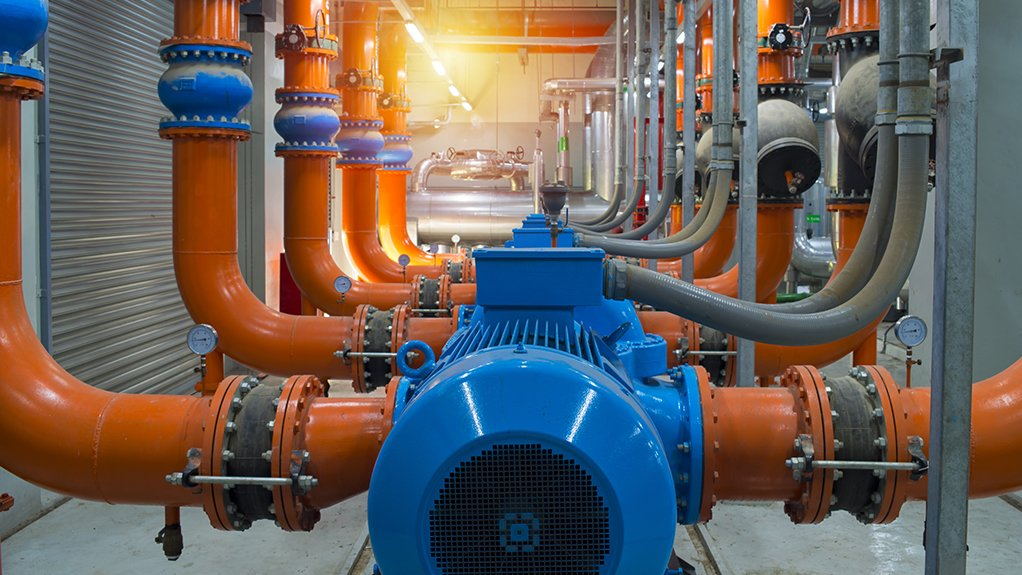 CRITICAL INFRASTRUCTURE Industrial operations should manage cybersecurity in proportion to the value of and risks presented by a production line, equipment piece or system