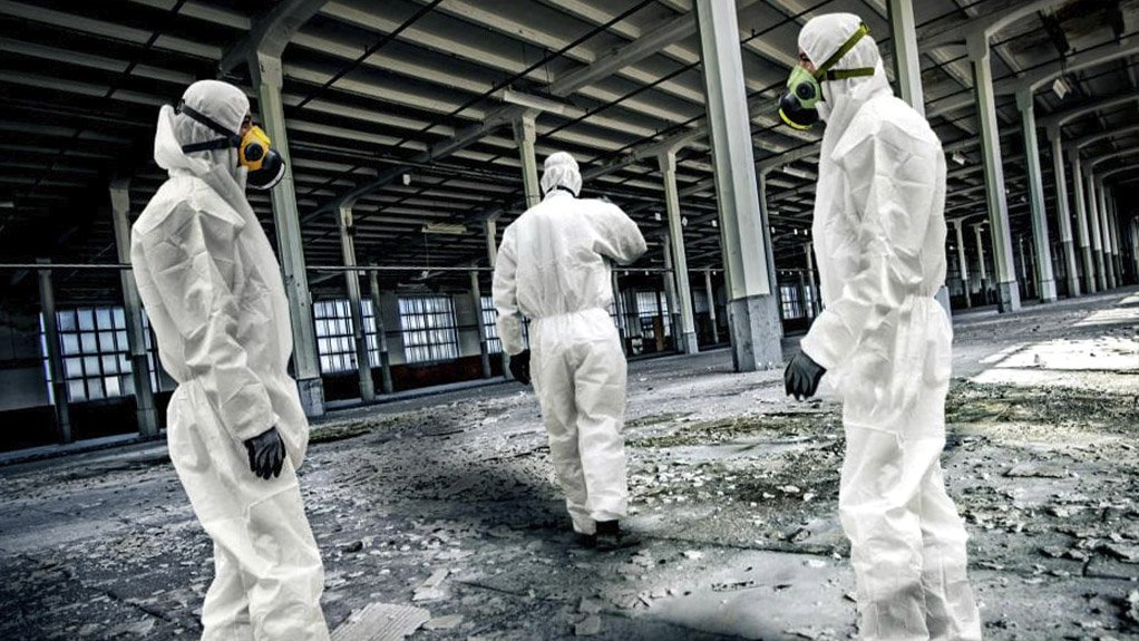 Safe disposal of asbestos is vital to protect people and the environment