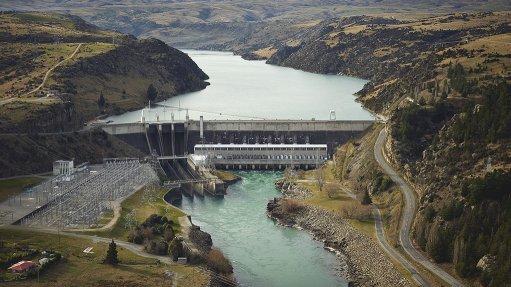 Image of the Roxburgh power plant