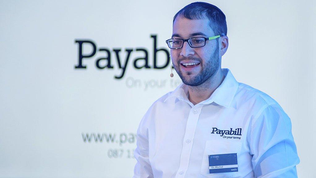 Image of Payabill CEOEli Michal