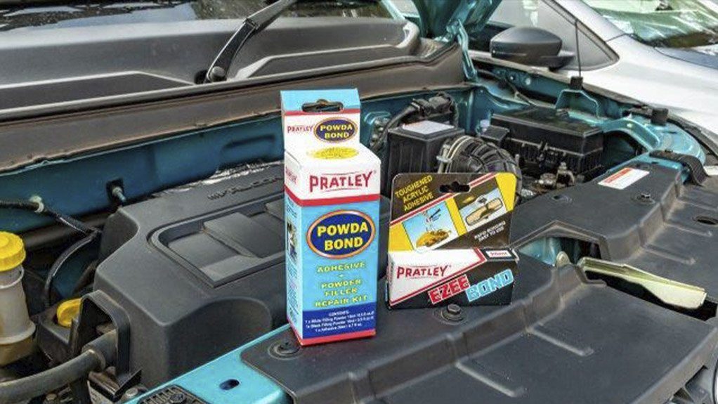 DIY auto repair products for Transport Month